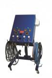 Пульт управления процессом вулканизации VSM204 66034-67