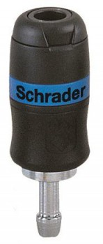 Быстосменный адаптер с рифленым соединением 66813-67
